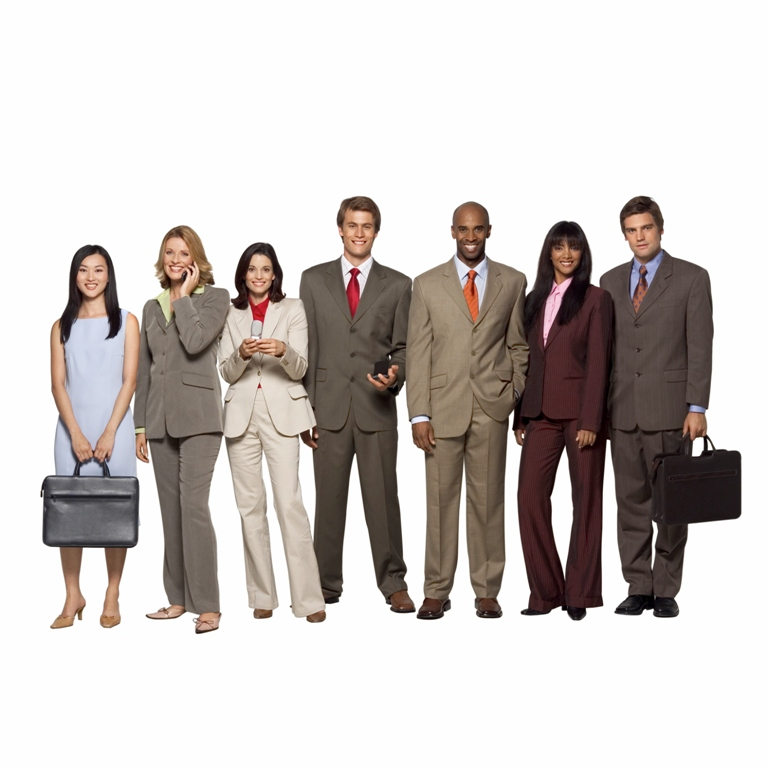 In These Changing Business Times, It Is Often Difficult To Discern Who The  Real Employer Is With Regard To The Employer/employee Relationship.