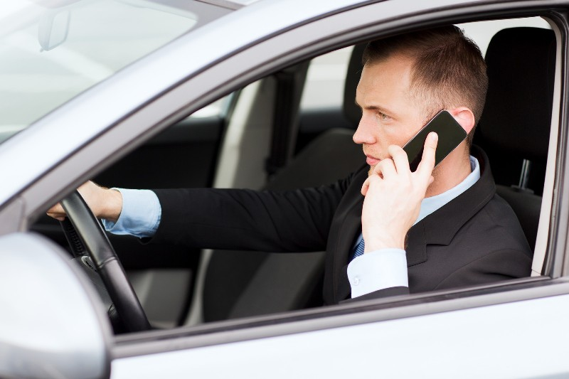 Cell Phone Bans for Drivers: Wise Legislation? | IRMI.com