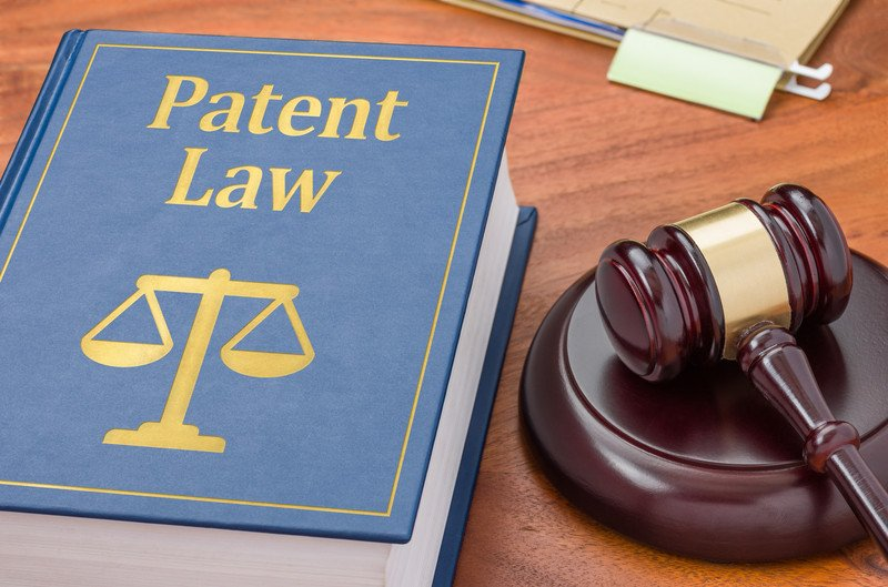 Los Angeles patent attorney