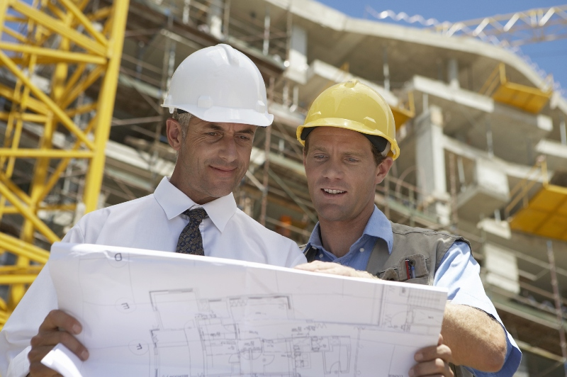 Professional Liability Insurance For Construction Projects