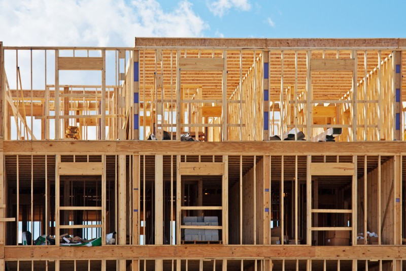 Wood Frame Construction Risks in Commercial Construction | IRMI.com