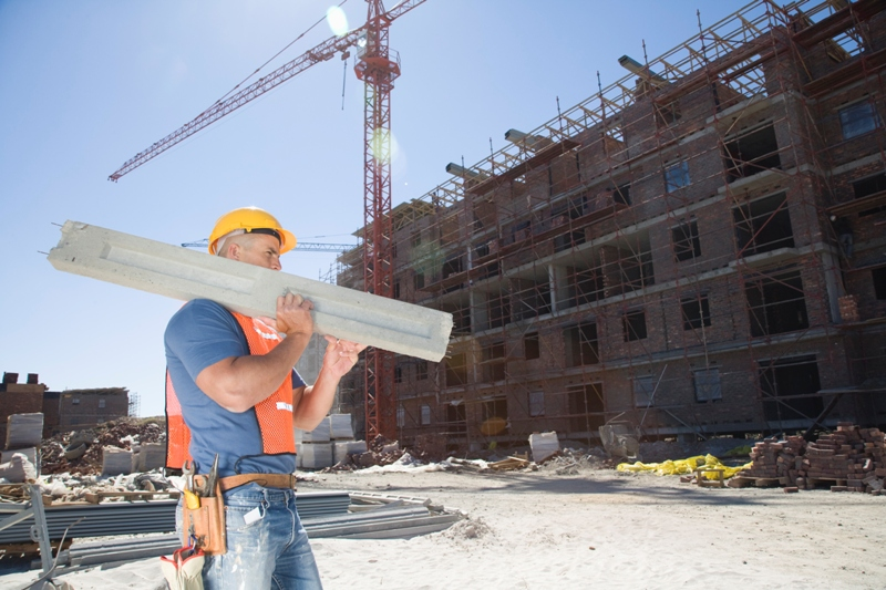 Sustainable Construction Professional Liability Risks