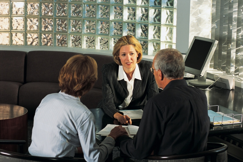 Agents And Brokers As Consultants: Conflict Of Interest Or Value Added  Service?