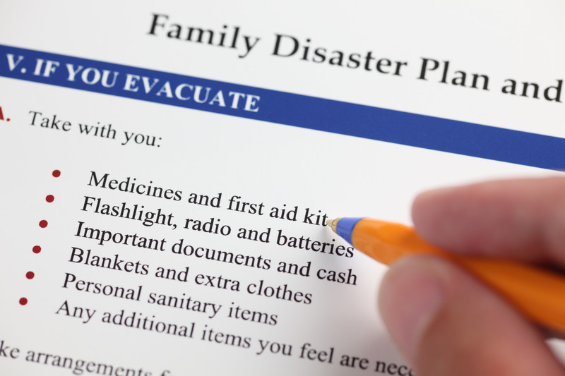 family disaster planning expert commentary irmi com
