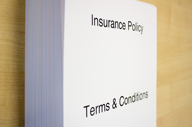 Confirming Coverage The Importance Of Vetting Downstream Insurance