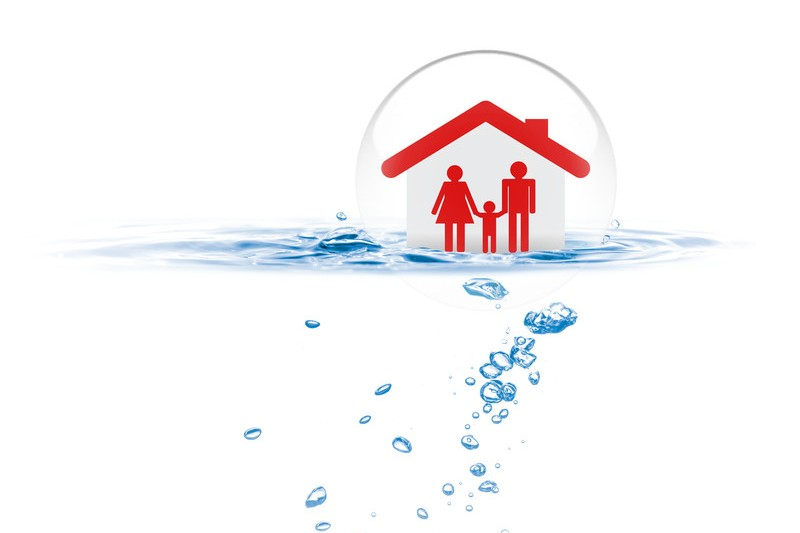 Surface Water Exclusions In The Homeowners Policy Expert