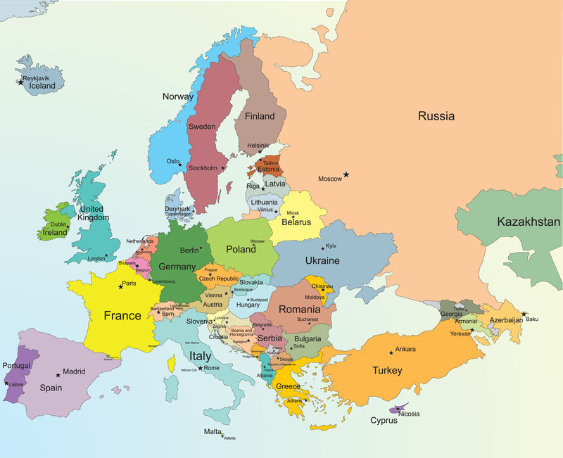 Is A Perfect Storm Ing For Europe's Insurers Irmi: Storm Maps Europe At Infoasik.co