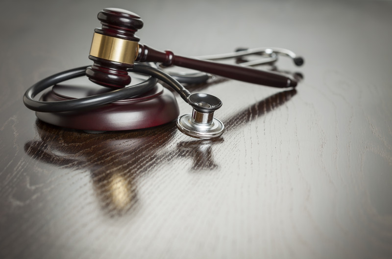 article on malpractice cases