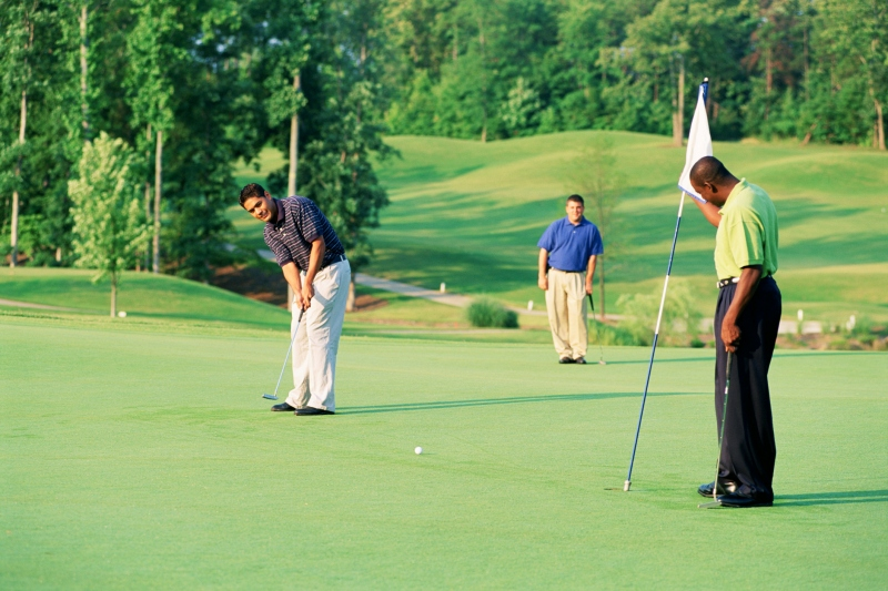 Management Skills Golf on Directors And Officers Liability Insurance