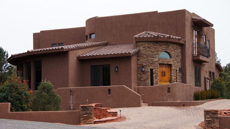 Learn more about synthetic stucco or Exterior Insulating and Finish System (EIFS) which some claim results in water and other related damage to homes and ... & Trouble Brews: Insuring Synthetic Stucco Homes | Expert Commentary ...
