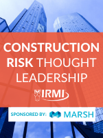 CONSTRUCTION RISK THOUGHT LEADERSHIP (1)