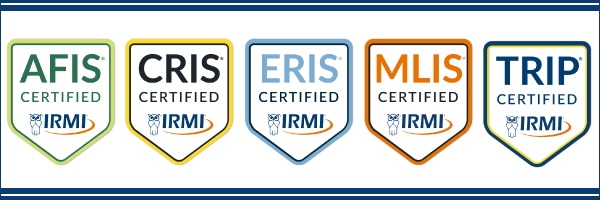 IRMI Certification Digital Badges