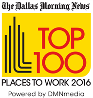 IRMI Wins Top 100 Places To Work 2016 Award
