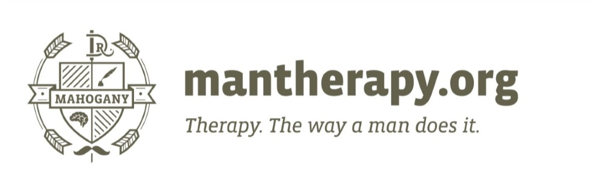 """Man Therapy"""": Engaging Men in Their Mental Health 
