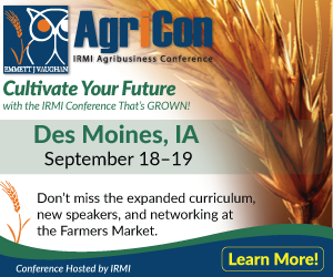 Register now for AgriCon Des Moines