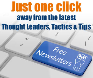 Free Newsletters Promo