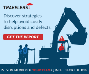 Travelers Advertisment
