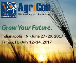 AgriCon 2017 - Indy and Tampa