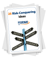 25 Risk Conquering Ideas Whitepaper