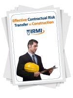 Effective Contractual Risk Transfer in Construction Whitepaper