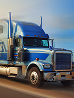 Trucking Liability Report