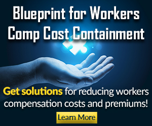 Blueprint for Workers Comp