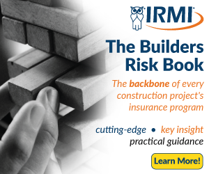 The Builders Risk Book