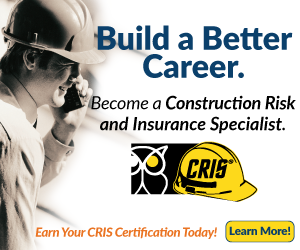 Earn Your CRIS Certification Today!