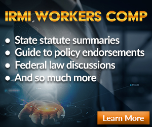 IRMI Workers Comp