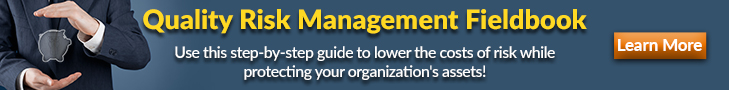 Quality Risk Management Fieldbook