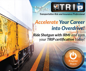 Accelerate your career and get your TRIP certification today