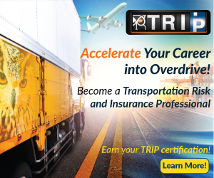 Earn Your TRIP Certification!
