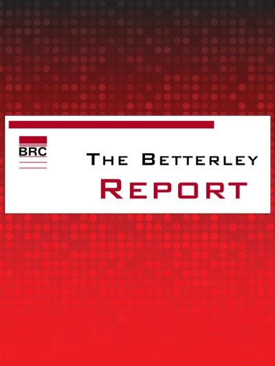 The Betterley Report - 6 Pack