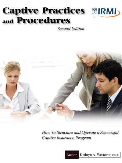 Captive Practices and Procedures - Print Edition
