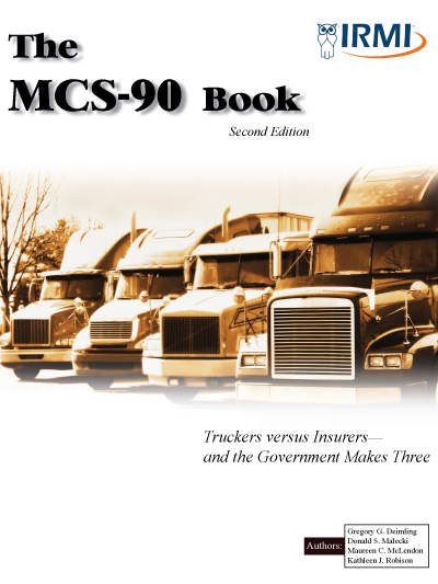 The MCS-90 Book - Print Edition