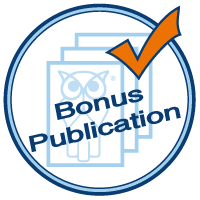 Bonus Publication Icon