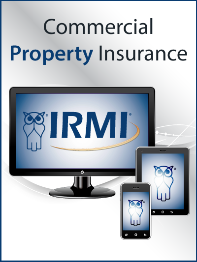 Commercial Property Insurance digital resource