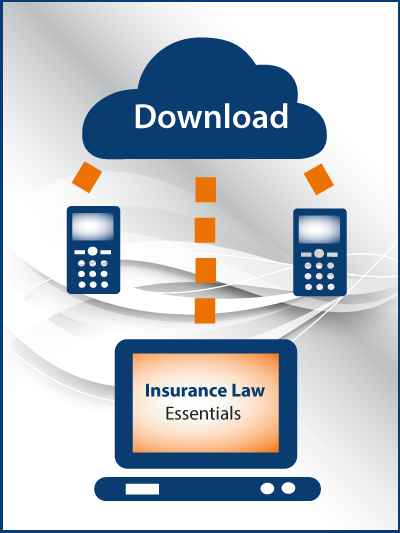 Insurance Law Essentials package