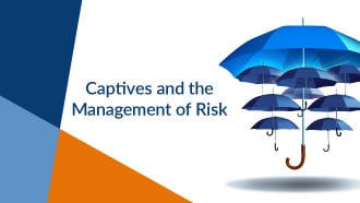 Captives and the Management of Risk