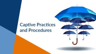 Captive Practices and Procedures
