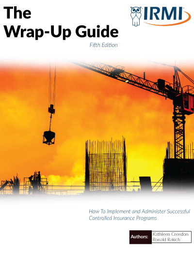 The Wrap-Up Guide - Print Edition